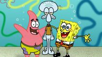 Download Hd 2880x1800 Patrick Star Pc Background Id135702 For Free