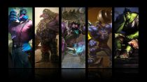 Preview wallpaper ID:174038