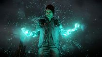 High Resolution Infamous Second Son Hd 1080p Wallpaper Id270108 For Pc