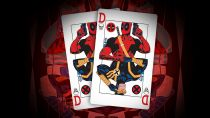 Preview wallpaper ID:350241