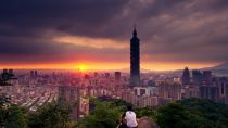 Best Taipei Wallpaper Id493855 For High Resolution Hd 1920x1200 Desktop