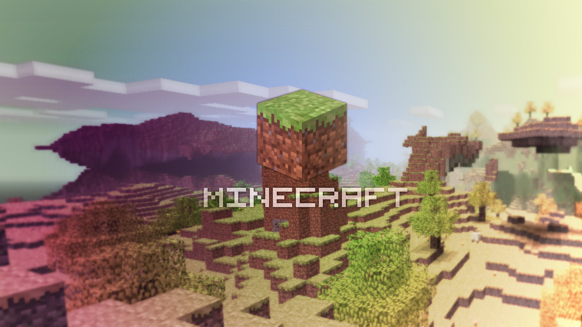 Download full hd 1920x1080 Minecraft PC background ID:385668 for free