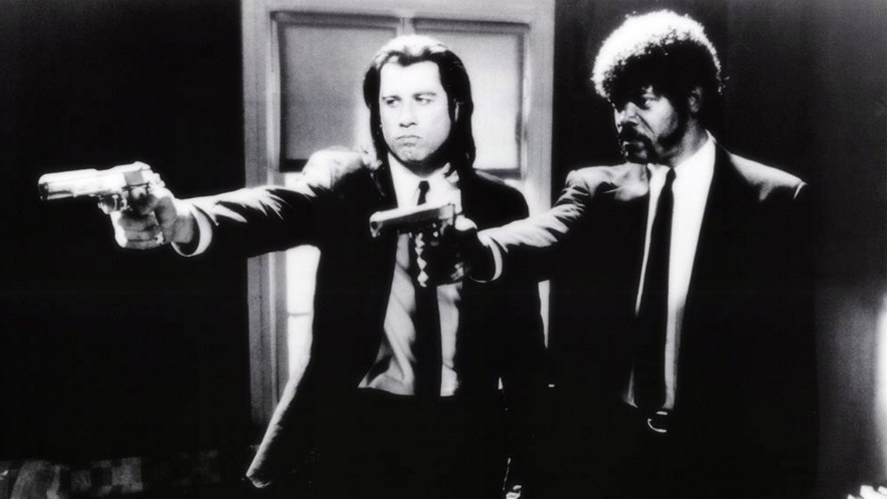 Download 720p Pulp Fiction PC background ID:158092 for free
