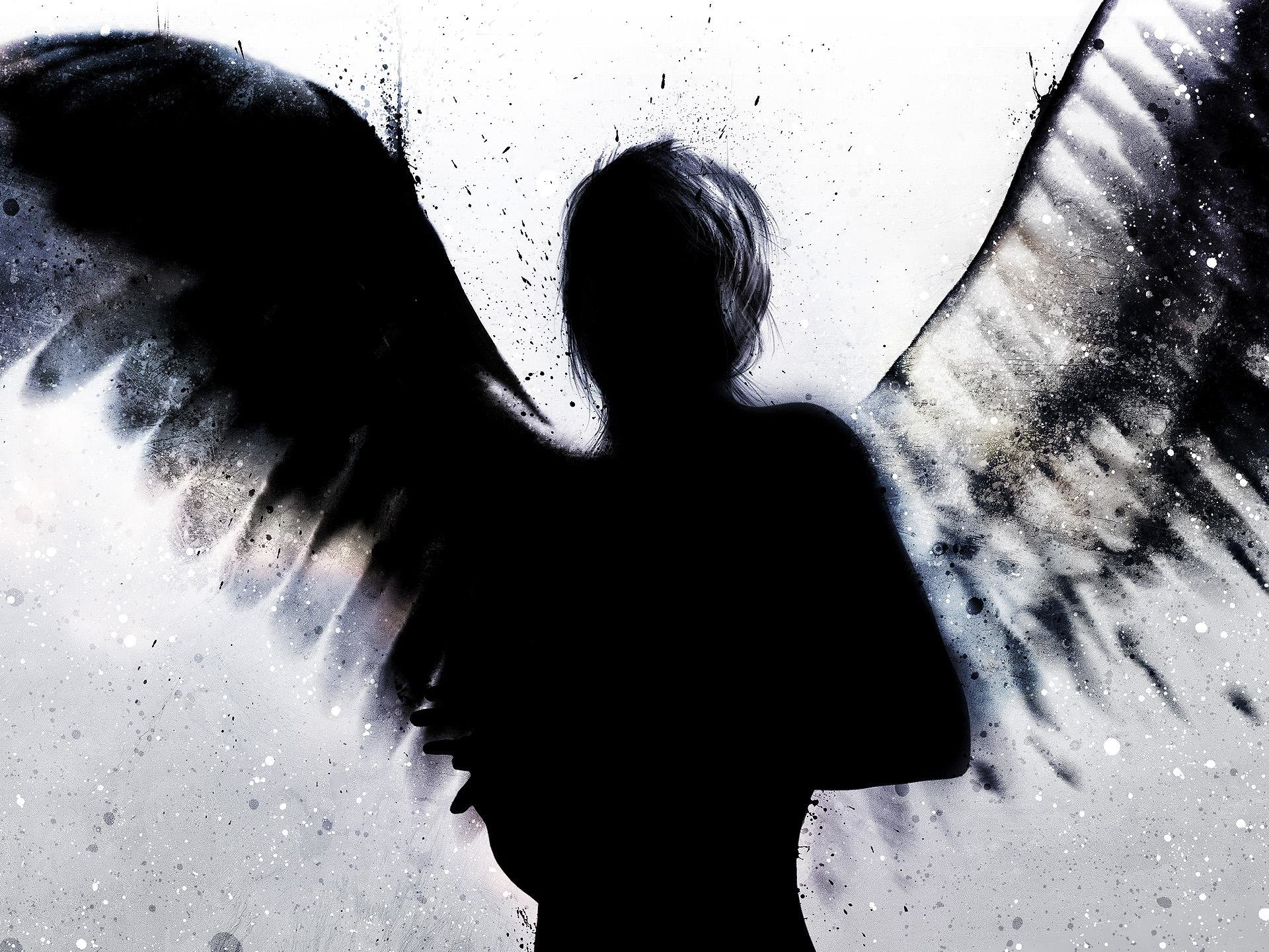 Free download Dark angel background ID:142161 hd 1920x1440 for computer