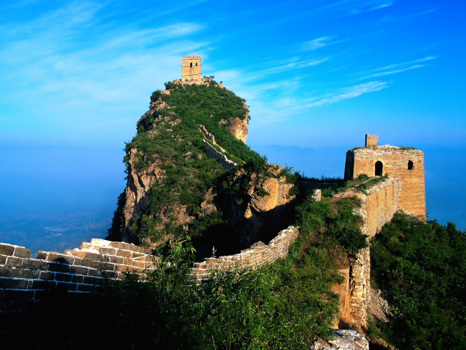 Free Great Wall Of China High Quality Wallpaper Id492511 For Hd