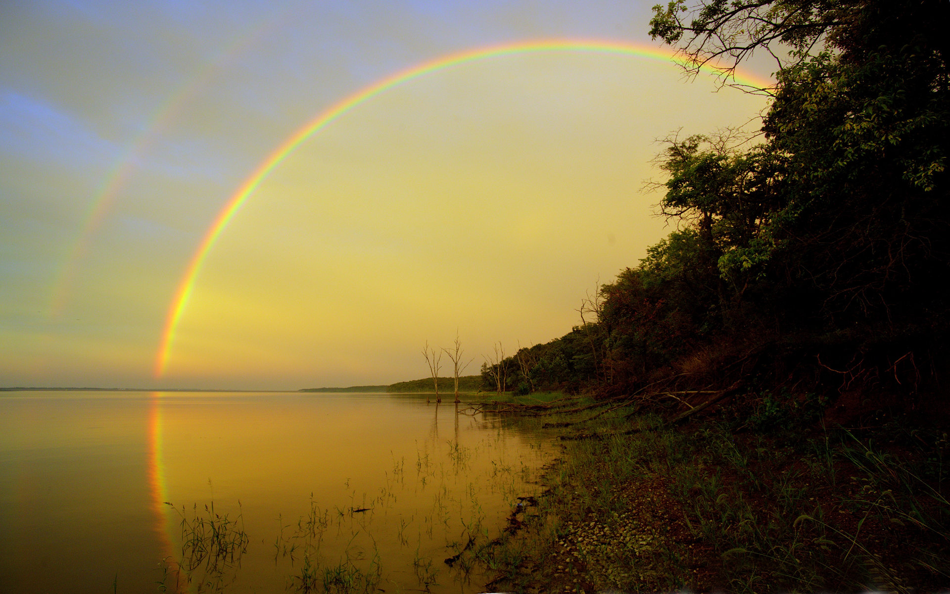 Awesome Rainbow free background ID:402956 for hd 1920x1200 PC