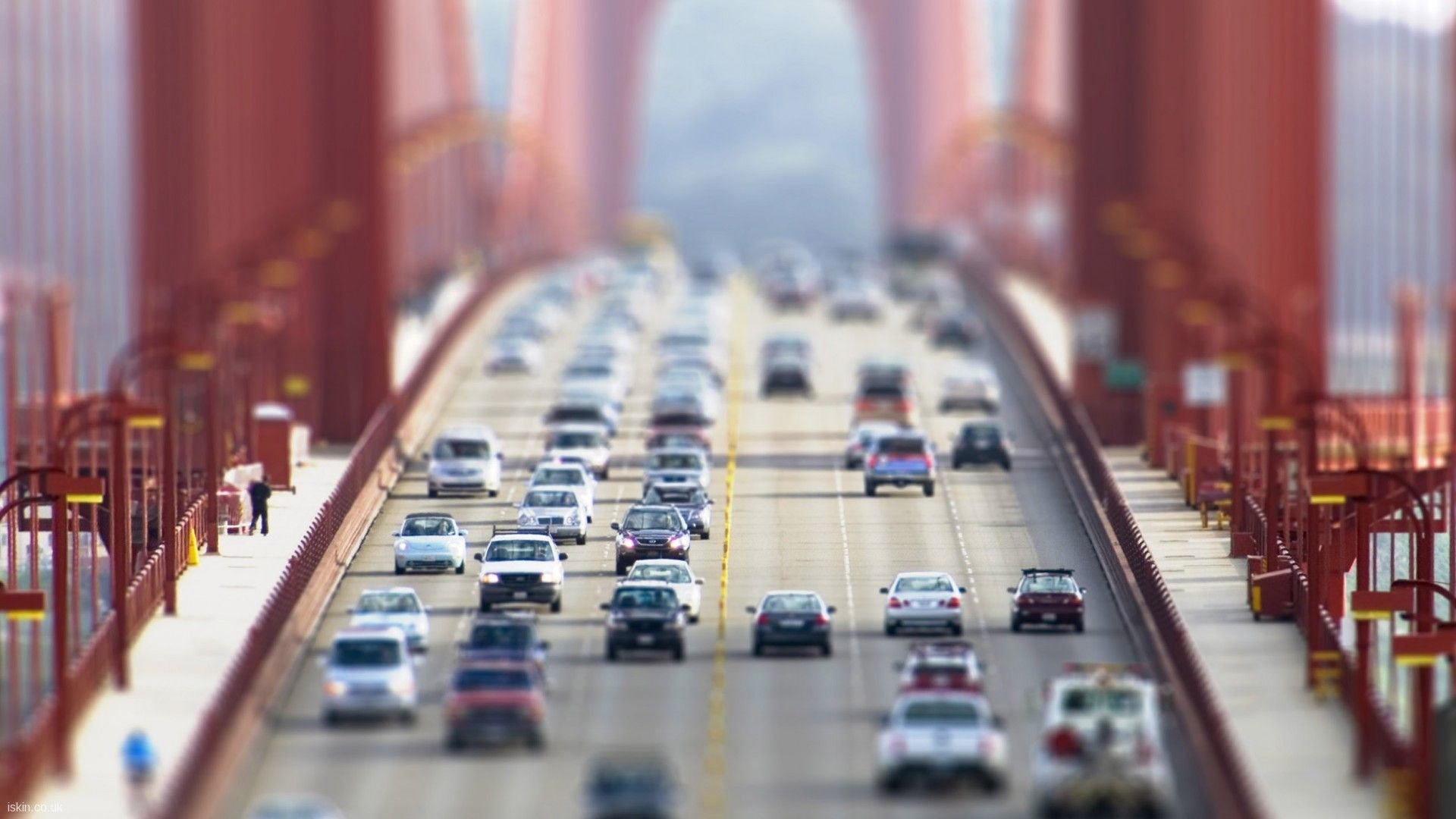 Awesome Tilt Shift free background ID:277957 for 1080p PC