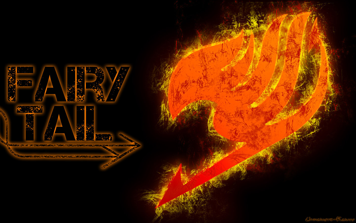 Best Fairy Tail wallpaper ID:40778 for High Resolution hd 1440x900 PC