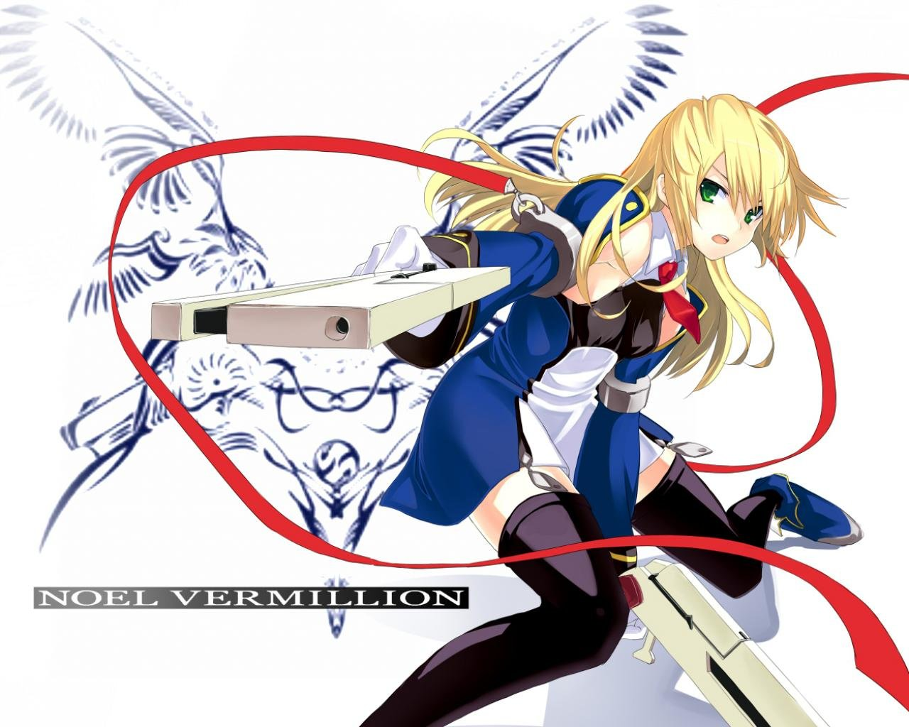 Best Blazblue background ID:75248 for High Resolution hd 1280x1024 PC