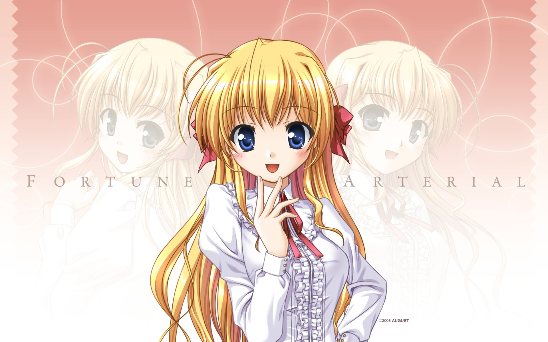 Best Fortune Arterial wallpaper ID:226824 for High Resolution hd 1920x1200 desktop