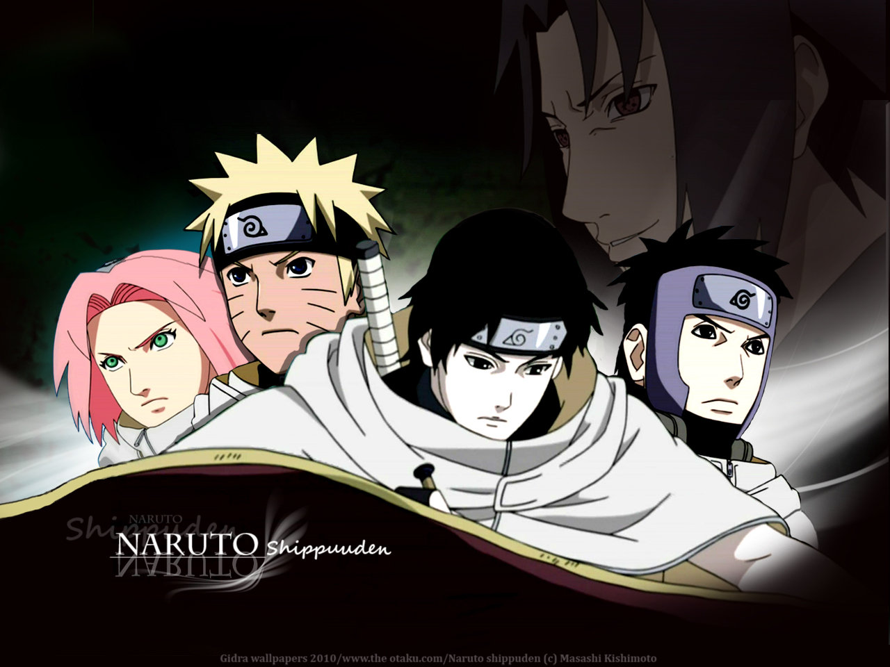 Awesome Naruto free background ID:396313 for hd 1280x960 PC