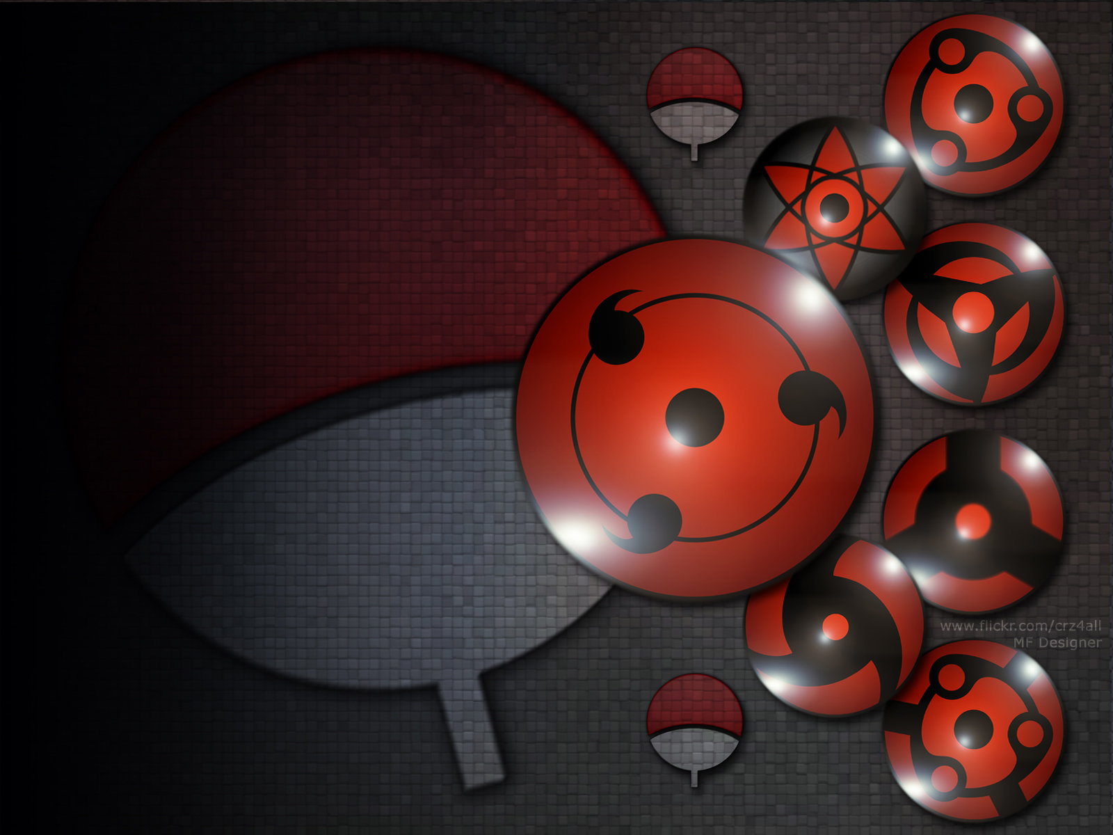 Free download Sharingan (Naruto) background ID:396605 hd 1600x1200 for PC