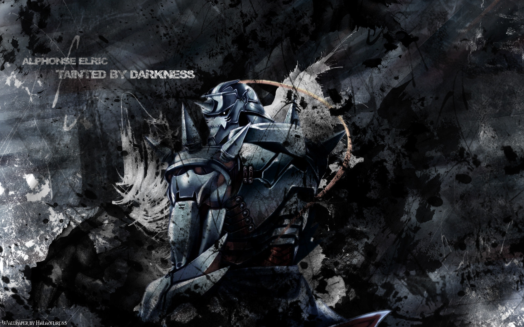 High resolution Alphonse Elric hd 1680x1050 background ID:310540 for desktop