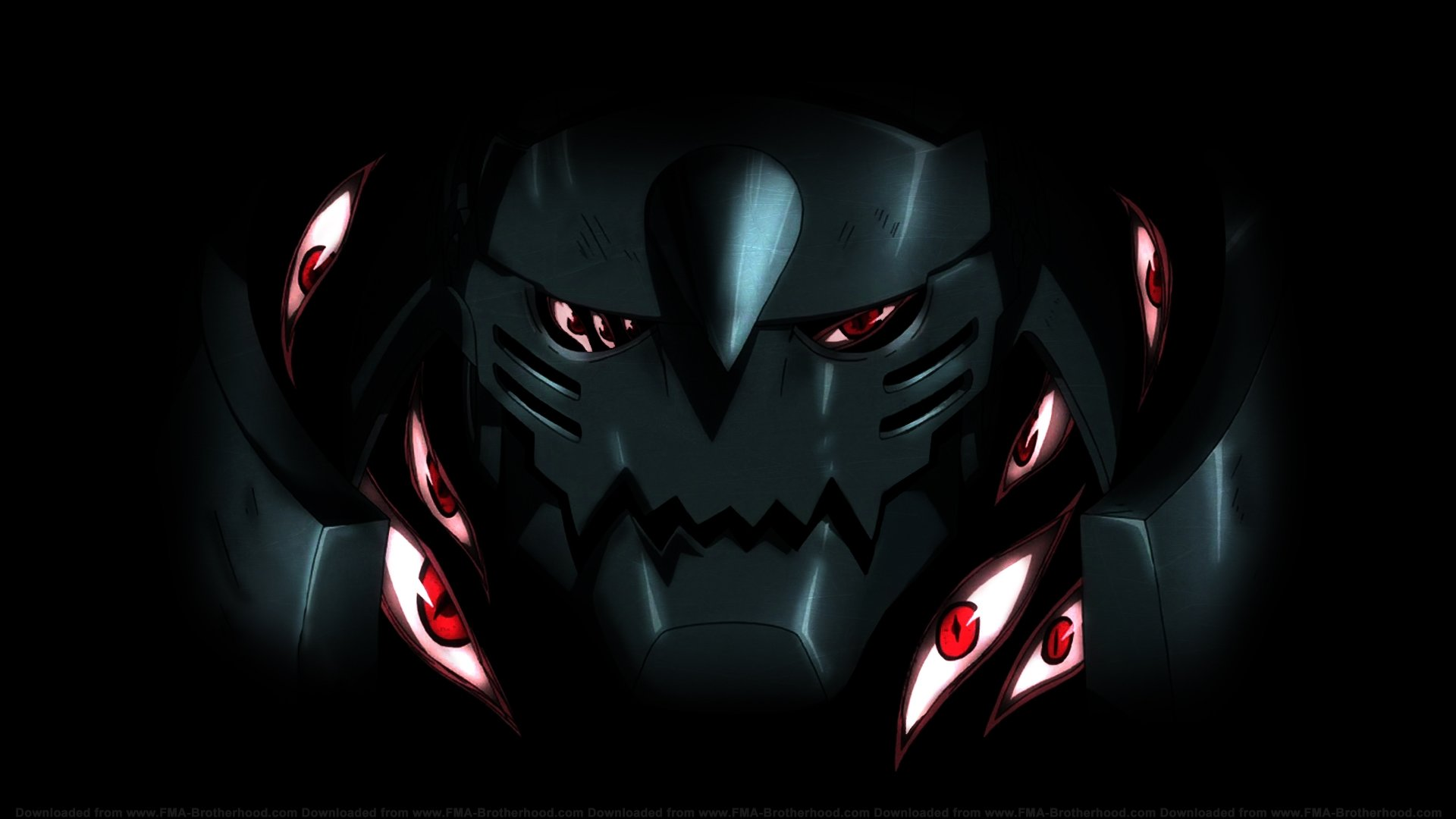 Download full hd FullMetal Alchemist (FMA) PC background ID:310717 for free