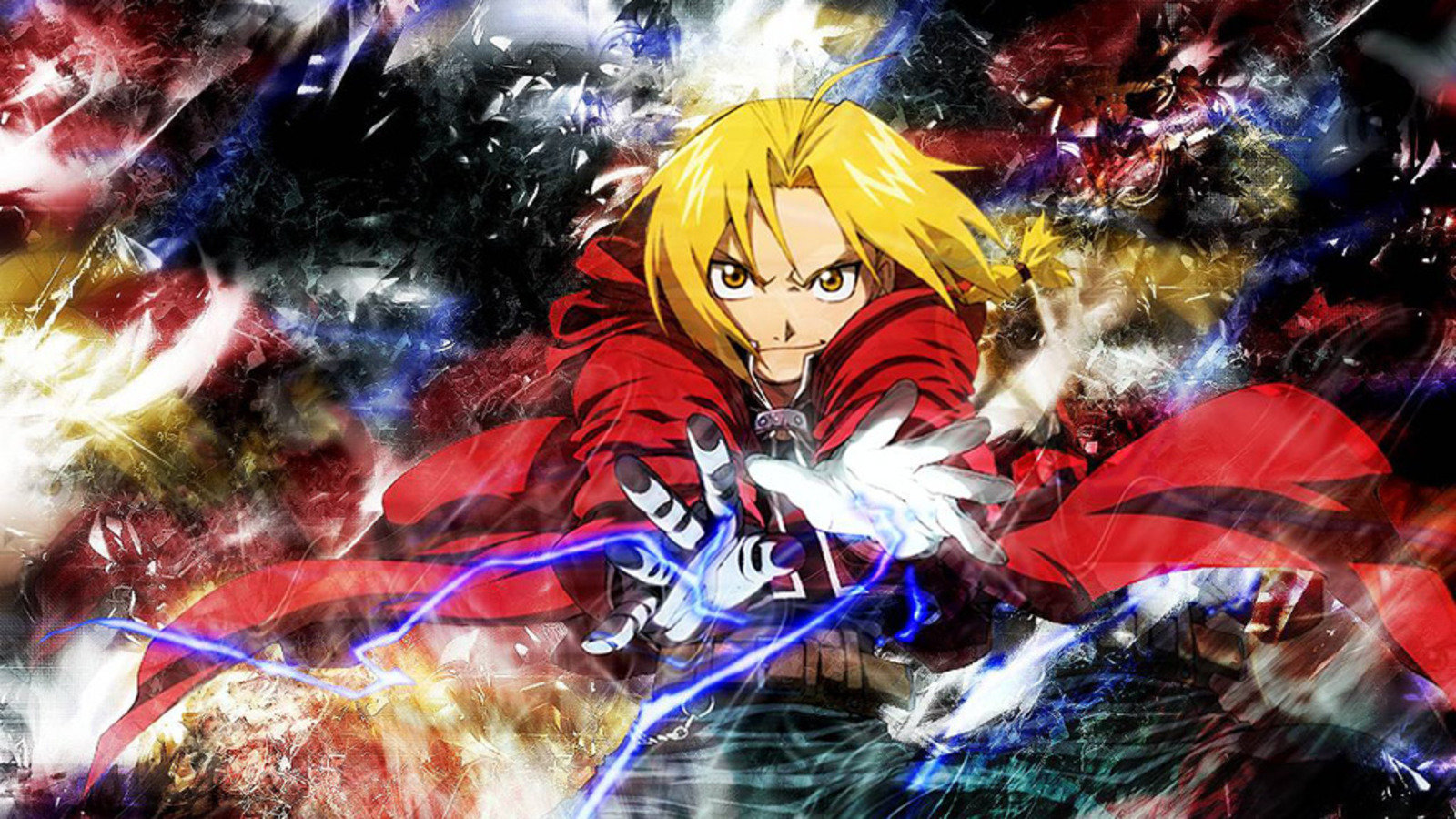 Awesome FullMetal Alchemist (FMA) free background ID:310606 for hd 1600x900 desktop