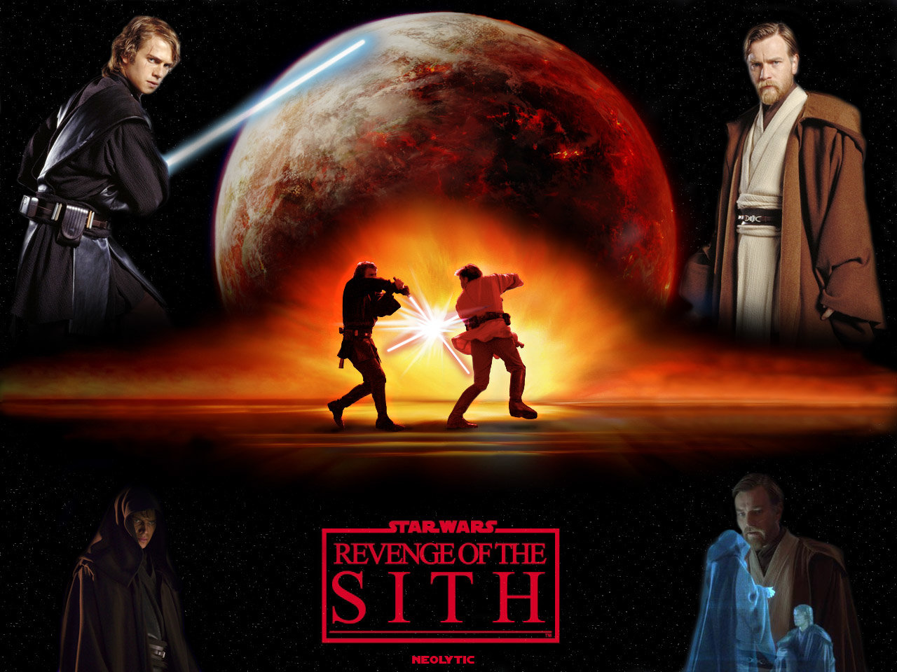 Awesome Star Wars Episode 3 Iii Revenge Of The Sith Free Background Id 109923 For