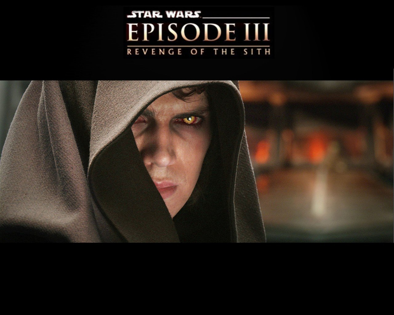 High resolution Star Wars Episode 3 (III): Revenge Of The Sith hd 1280x1024 wallpaper ID:109932 for PC