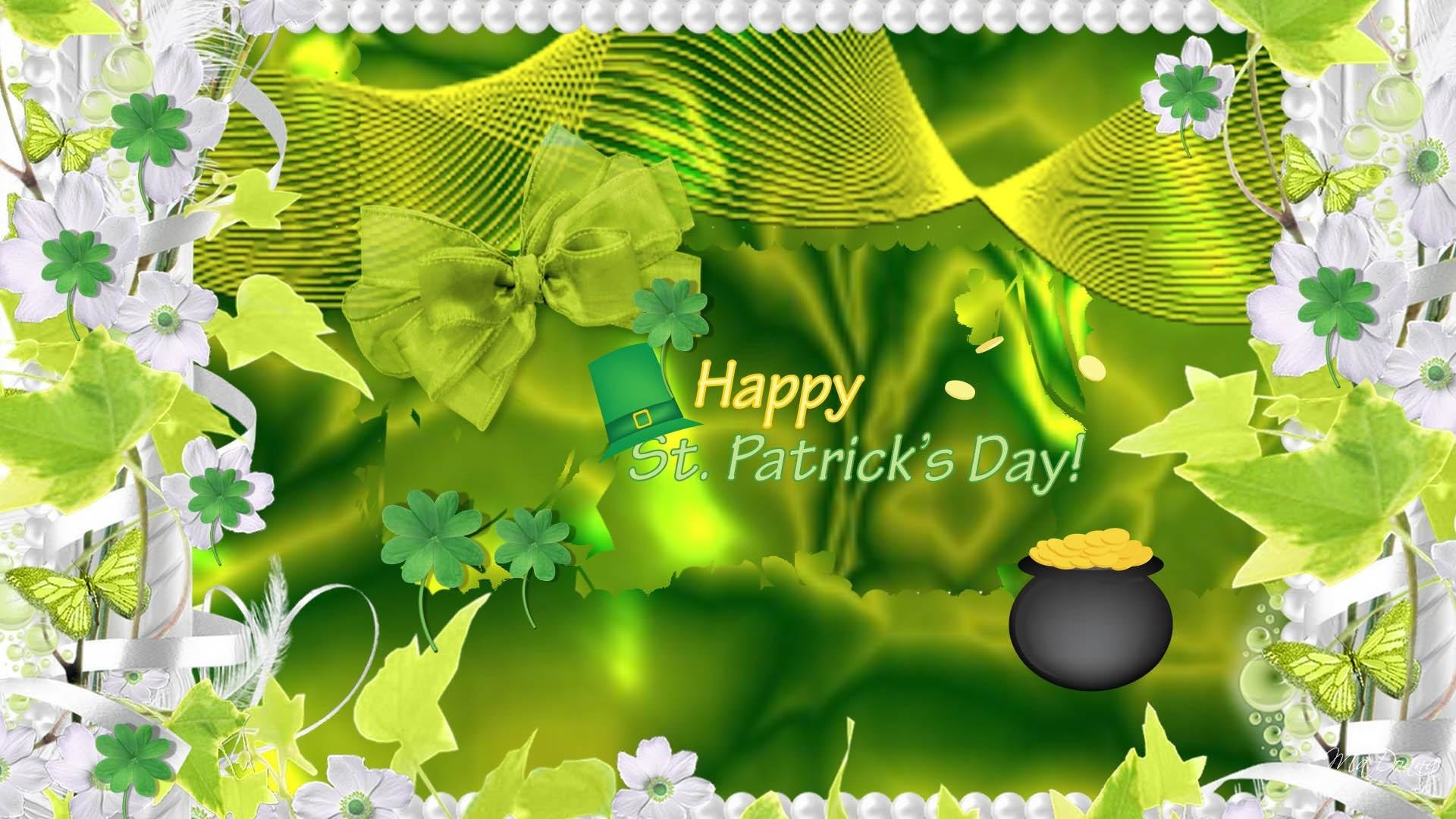 St Patrick S Day Wallpapers 1920x1080 Full Hd 1080p Desktop