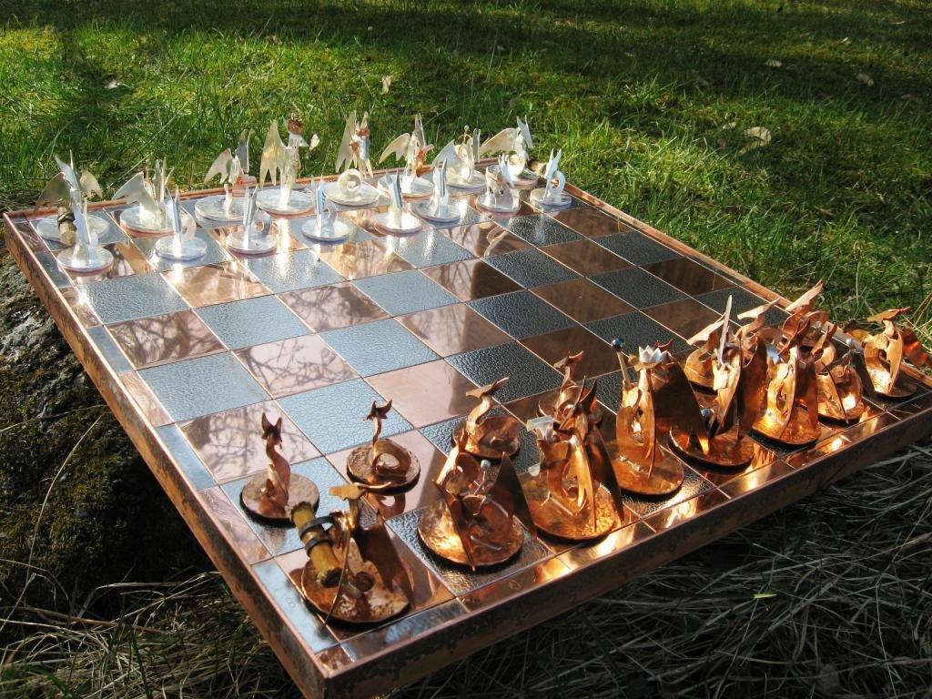 Best Chess Wallpaper Id378867 For High Resolution Hd 1024x768 Computer