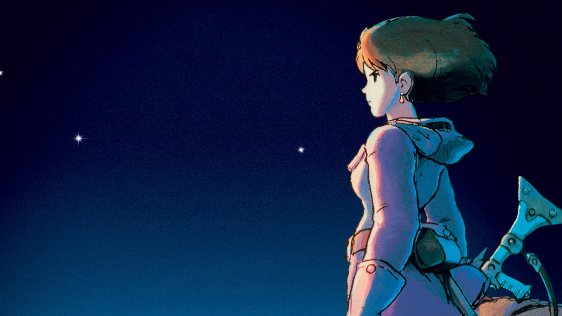 Awesome Nausicaa Of The Valley Of The Wind free background ID:315387 for full hd desktop