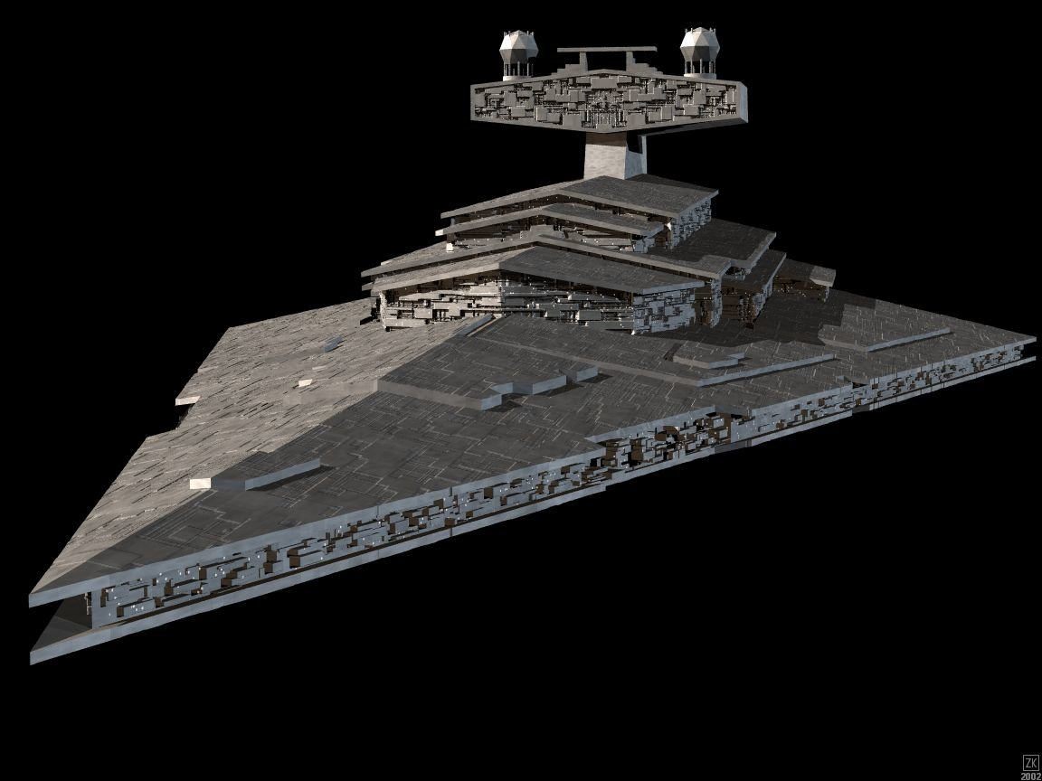 Best Star Destroyer wallpaper ID:459075 for High Resolution hd 1152x864 computer
