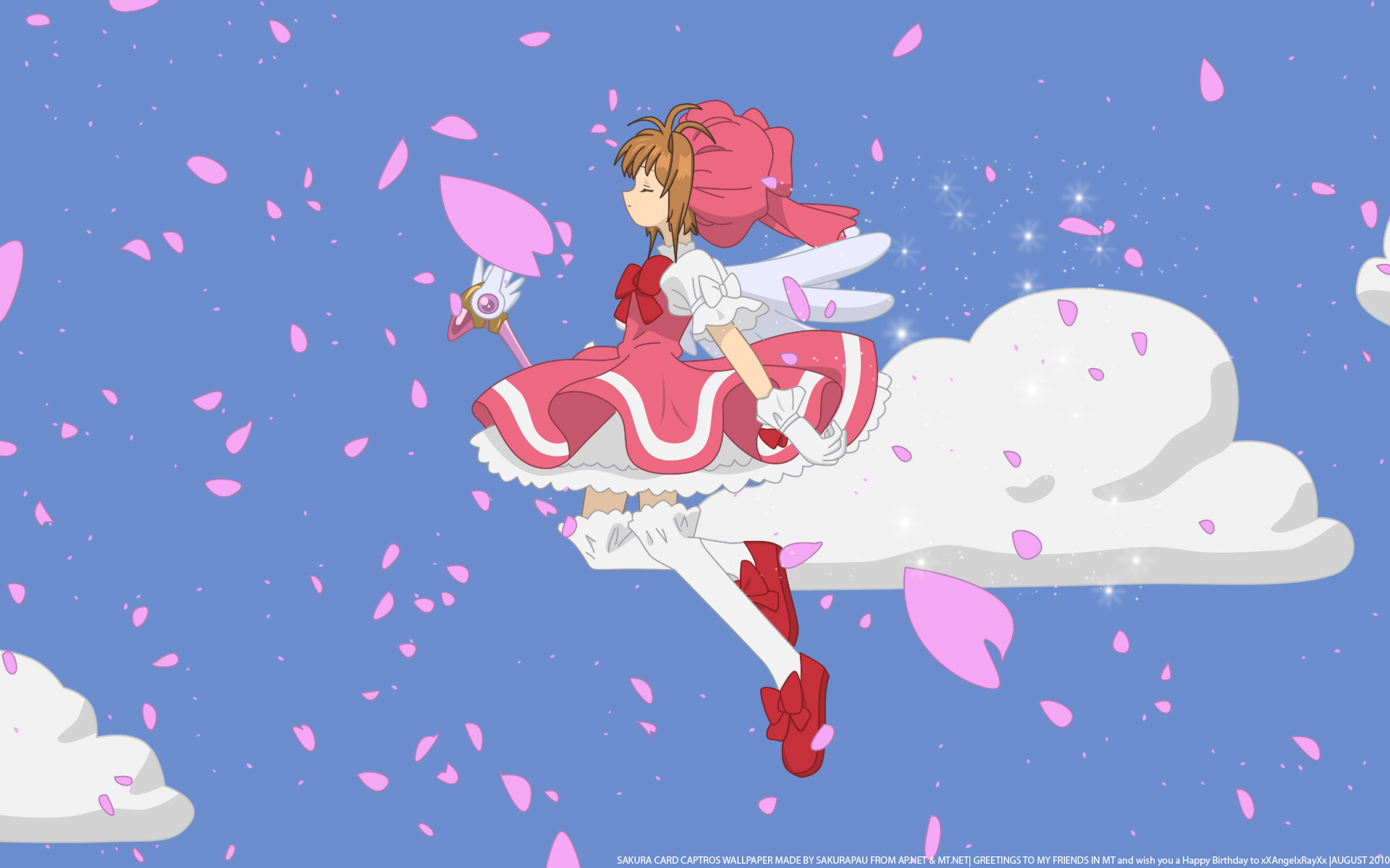 Free Cardcaptor Sakura high quality wallpaper ID:273778 for hd 1920x1200 PC