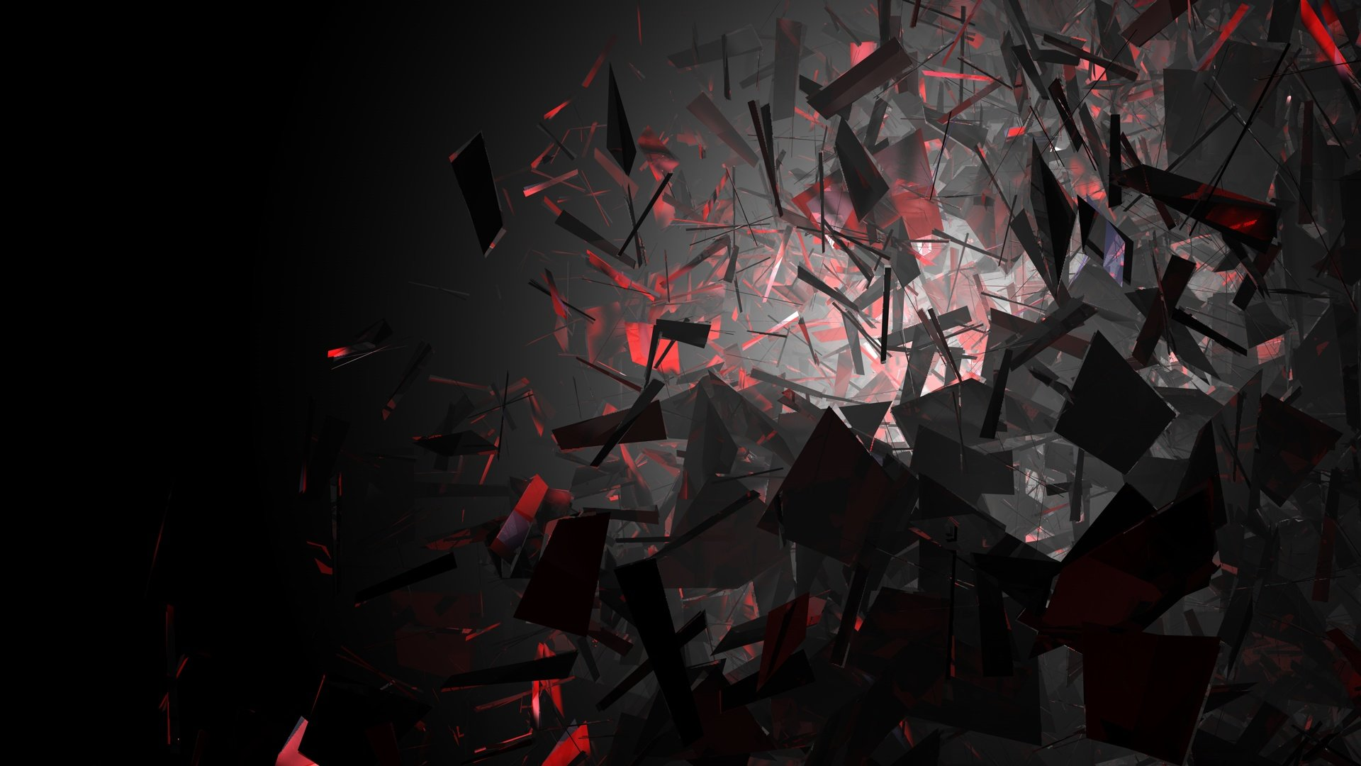 Download full hd 1920x1080 Dark Abstract PC wallpaper ID:322553 for free