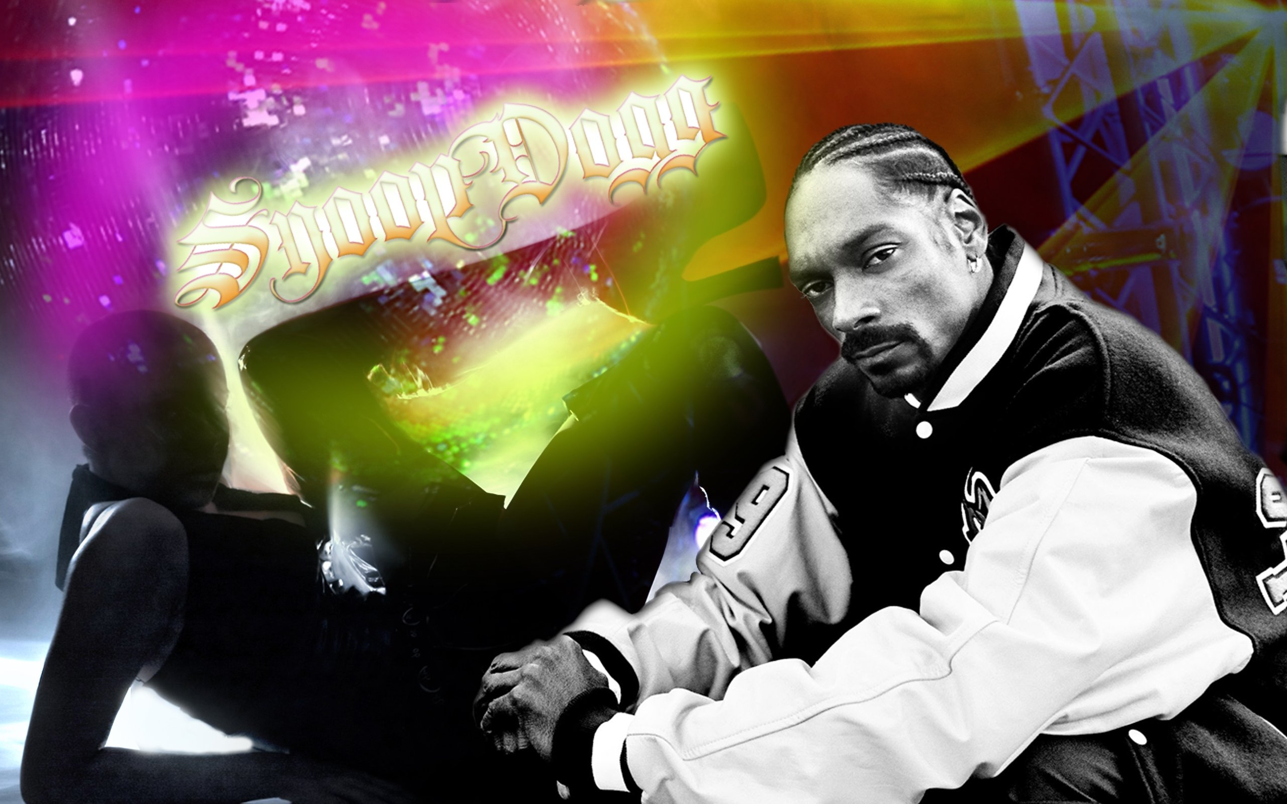 Free Download Snoop Dogg Wallpaper Id 165649 Hd 2560x1600 For Computer
