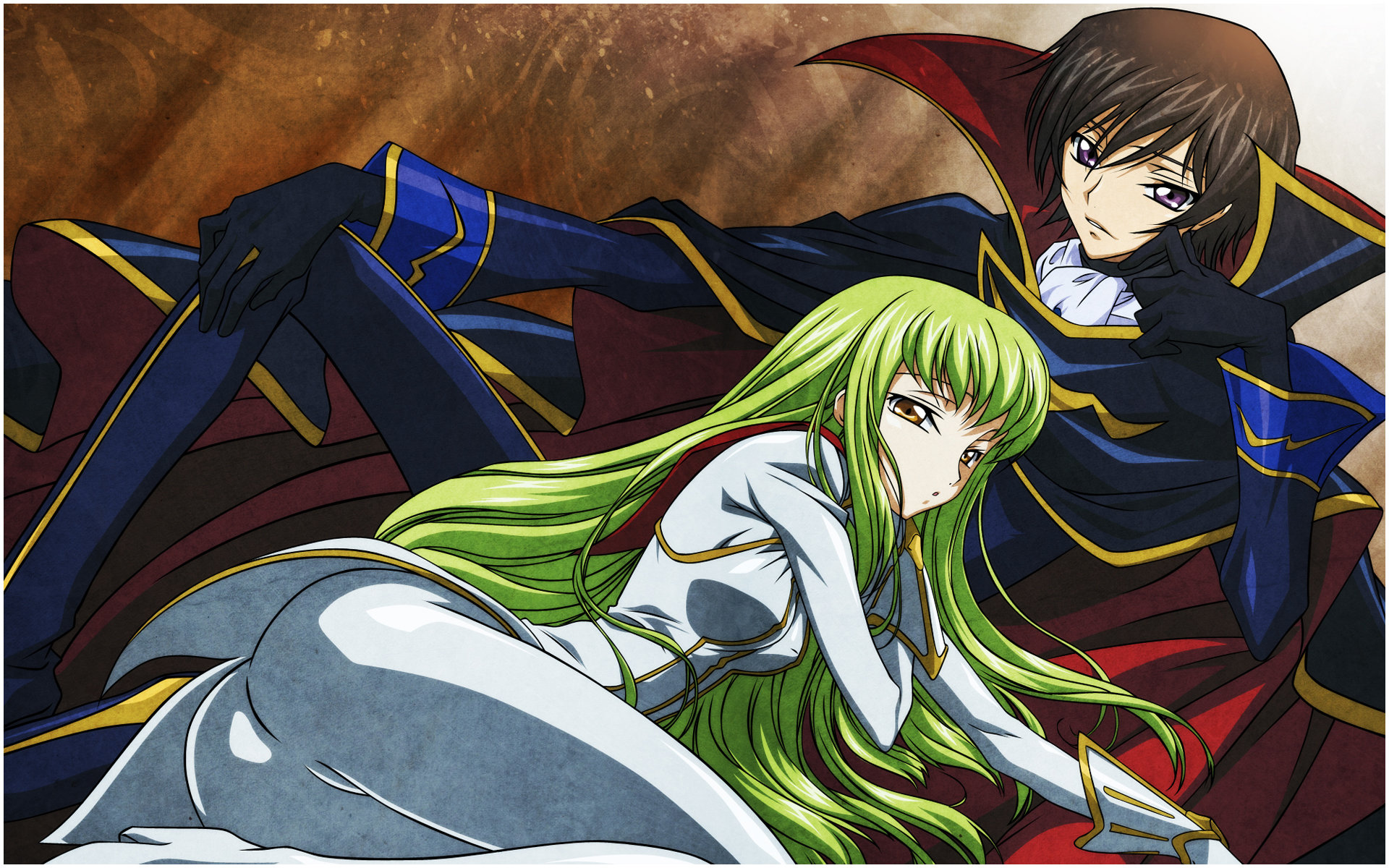 Download hd 1920x1200 Code Geass PC wallpaper ID:44049 for free