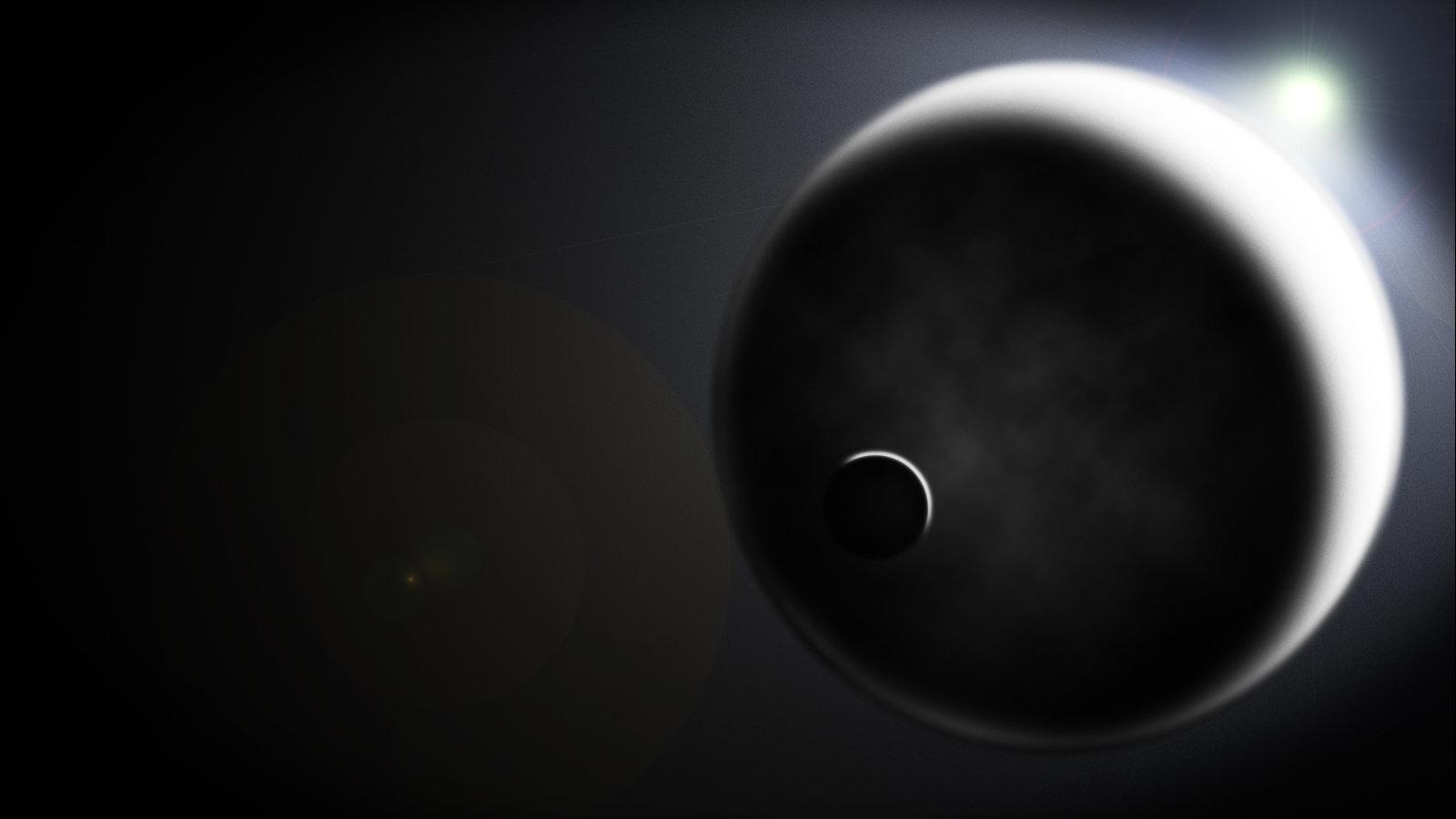 Free Planets high quality wallpaper ID:153123 for hd 1600x900 computer