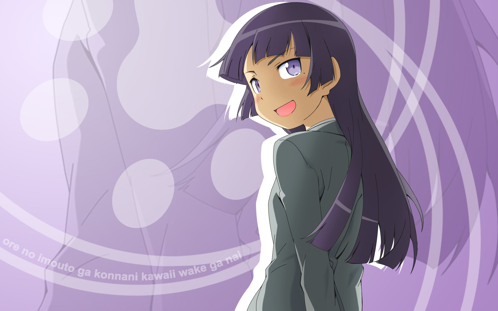 High resolution Ruri Goko hd 1920x1200 background ID:9089 for desktop