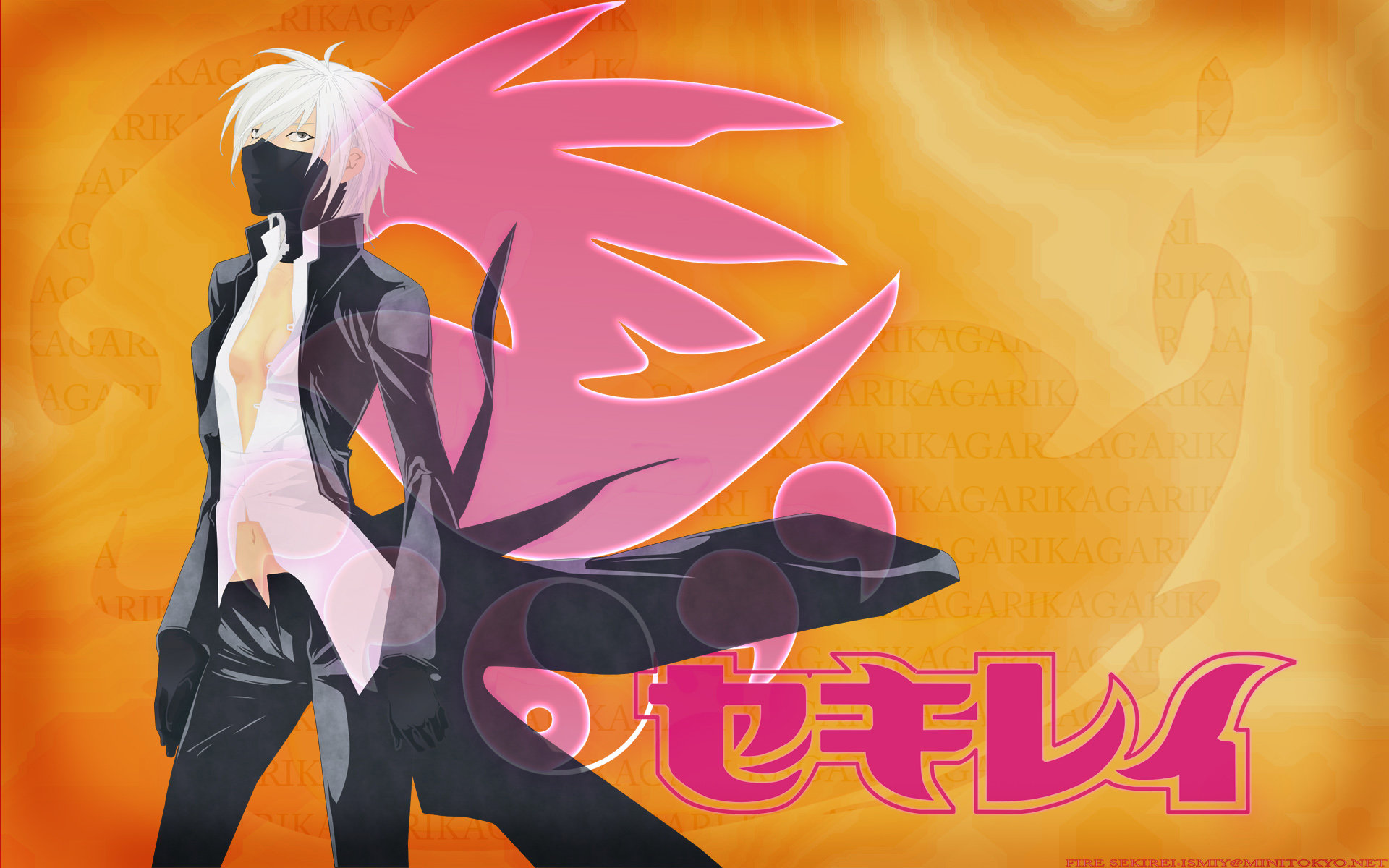High resolution Sekirei hd 1920x1200 wallpaper ID:89312 for desktop