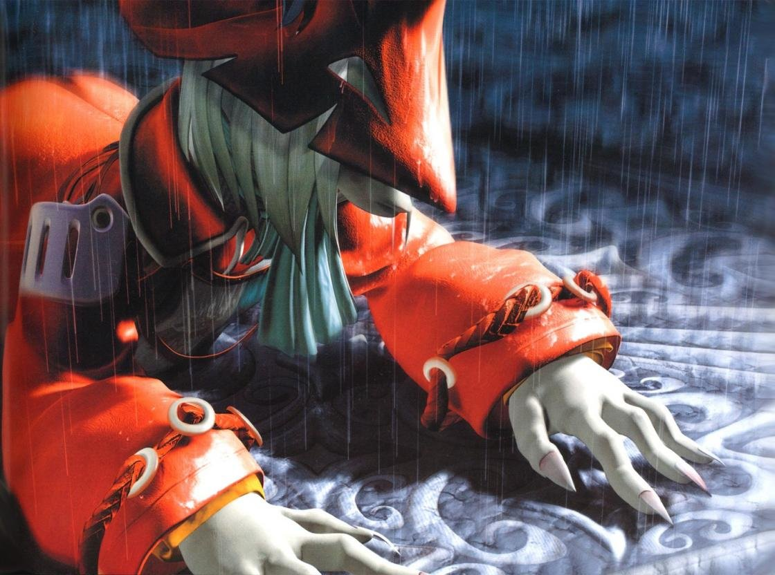 Final Fantasy Ix Ff9 Wallpapers Hd For Desktop Backgrounds