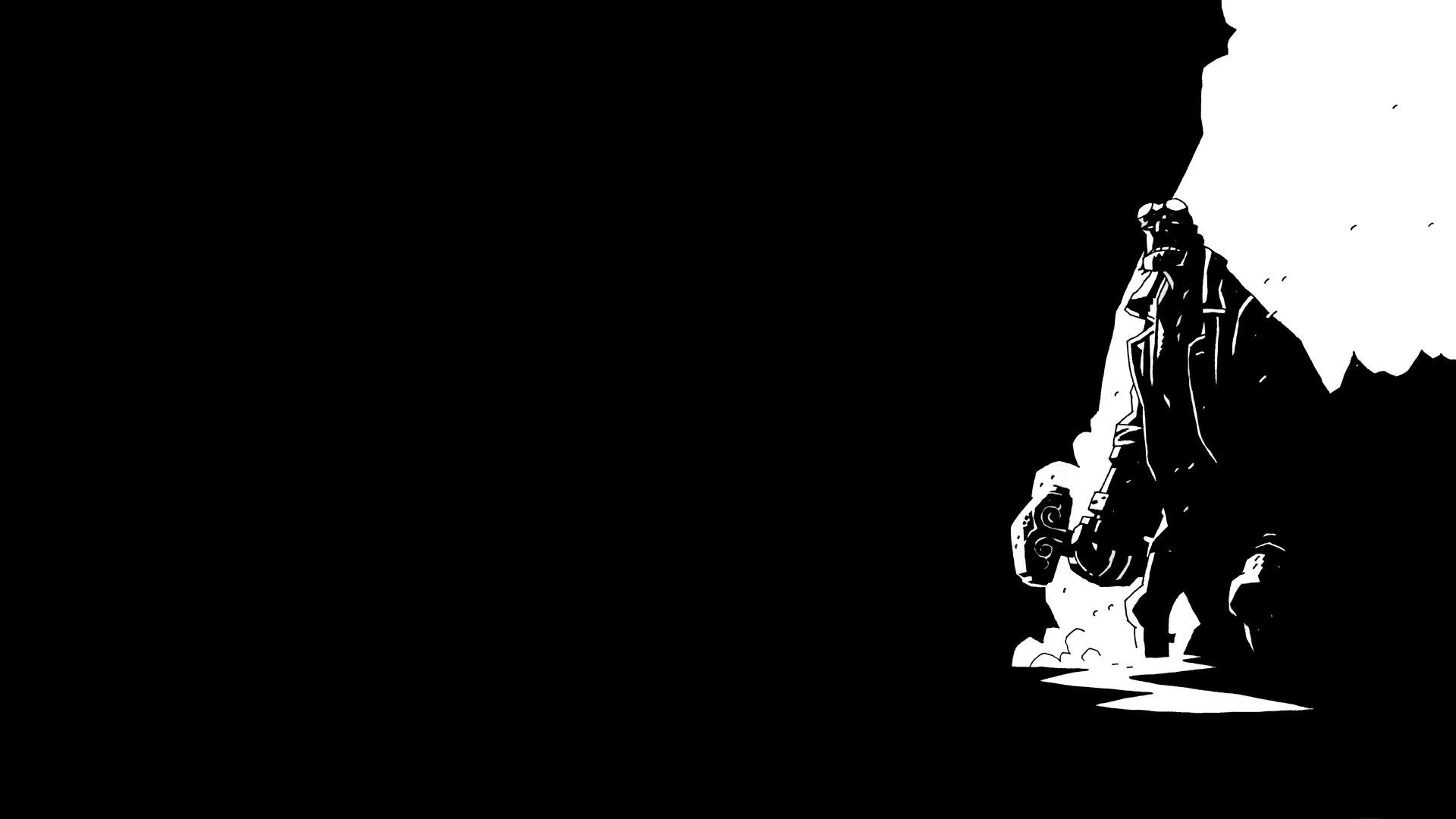 Hellboy Wallpapers 1920x1080 Full Hd 1080p Desktop Backgrounds