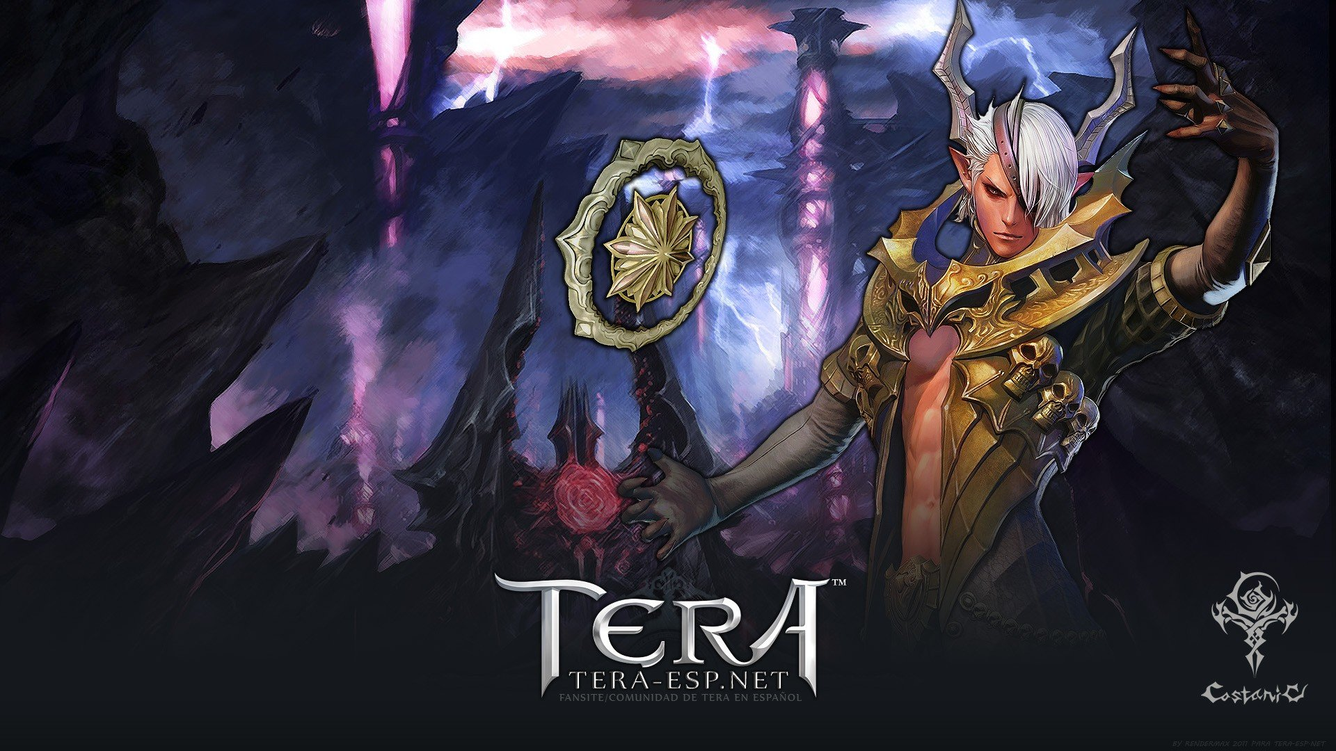 Tera Wallpapers 1920x1080 Full Hd 1080p Desktop Backgrounds