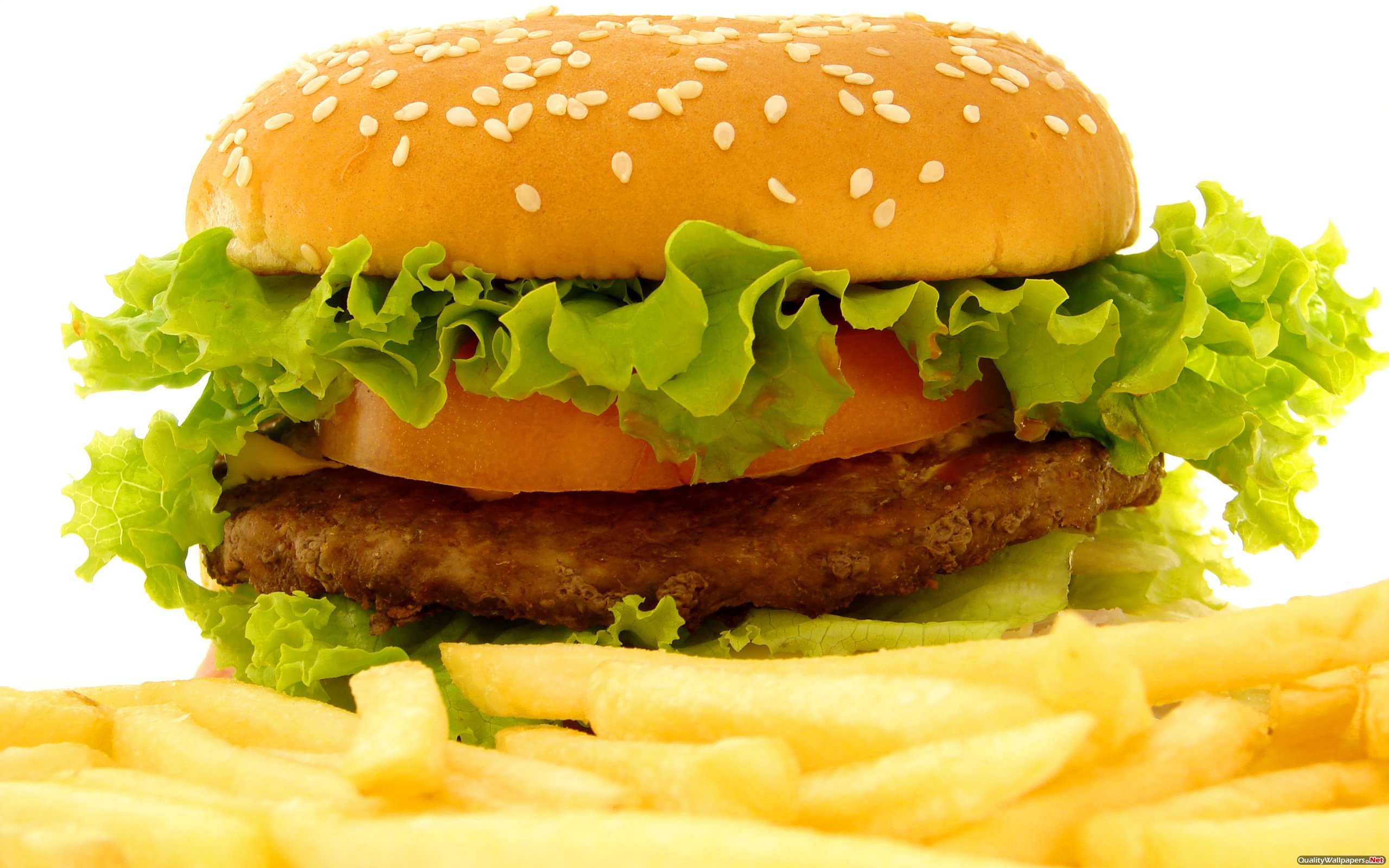 Free download Burger background ID:149180 hd 2560x1600 for PC