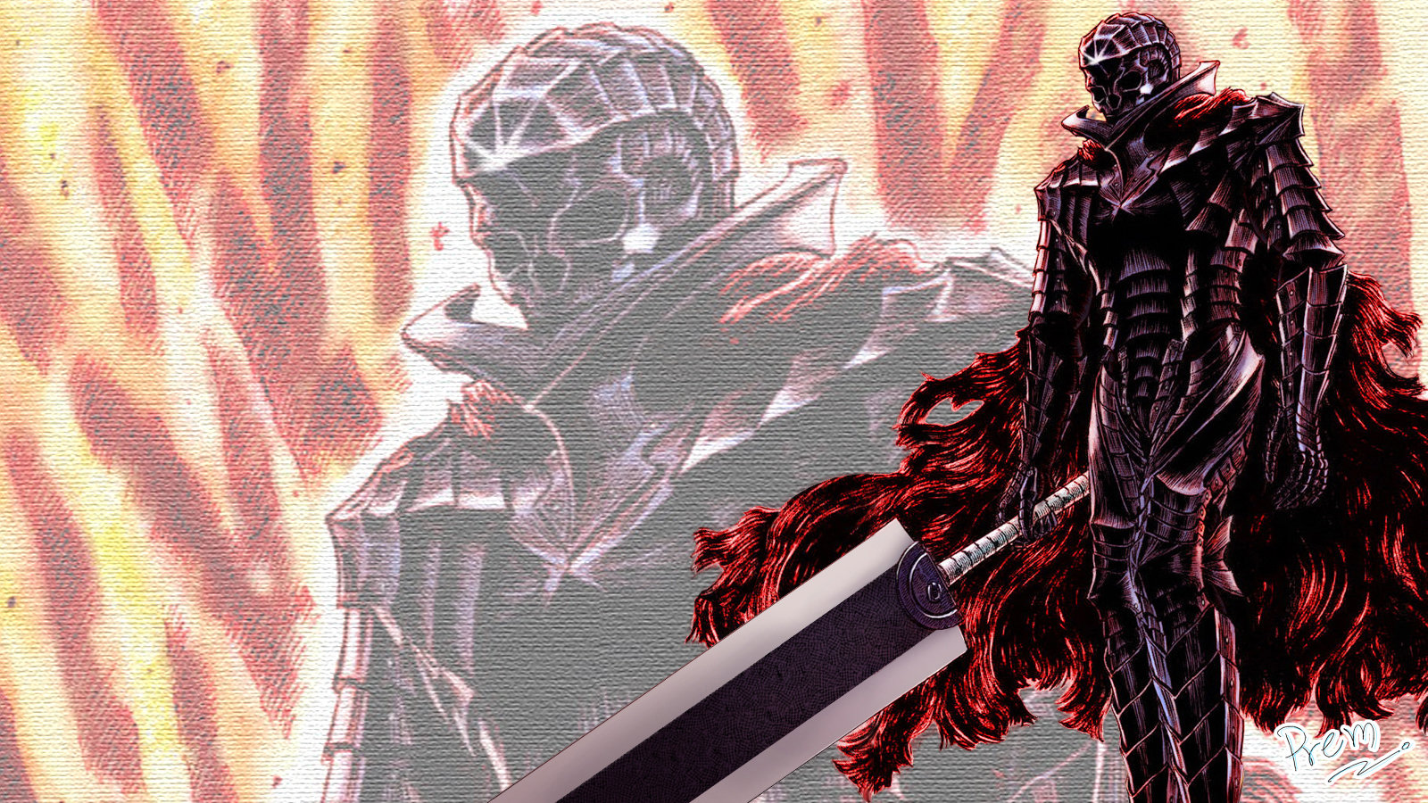 Awesome Berserk free background ID:67939 for hd 1600x900 PC