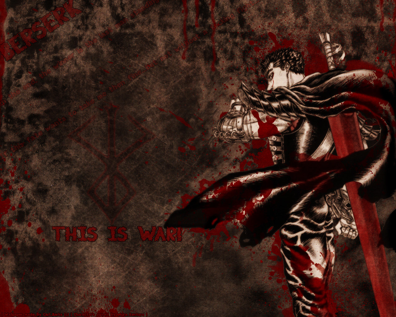 Best Berserk wallpaper ID:67721 for High Resolution hd 1280x1024 desktop