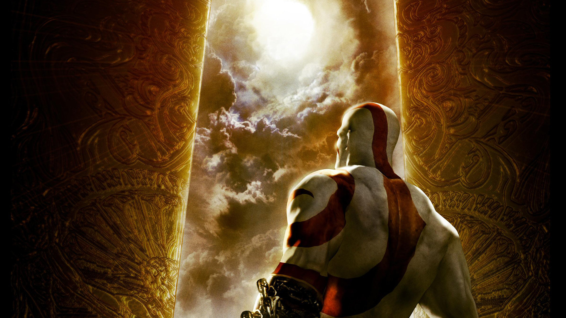 Free Download God Of War 3 Wallpaper Id 40741 Hd 1080p For Pc