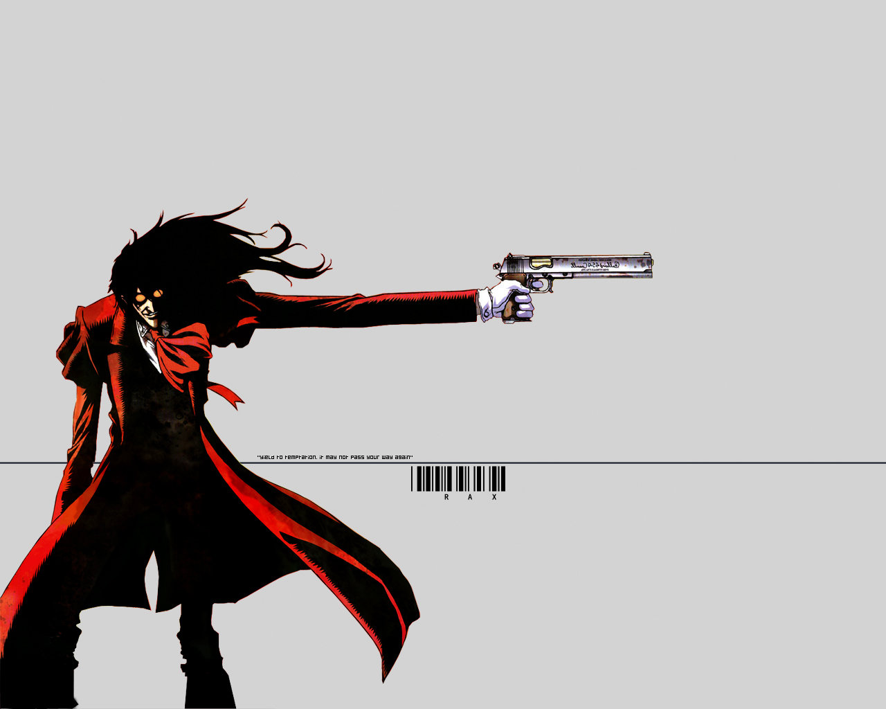 Free download Hellsing background ID:329640 hd 1280x1024 for computer
