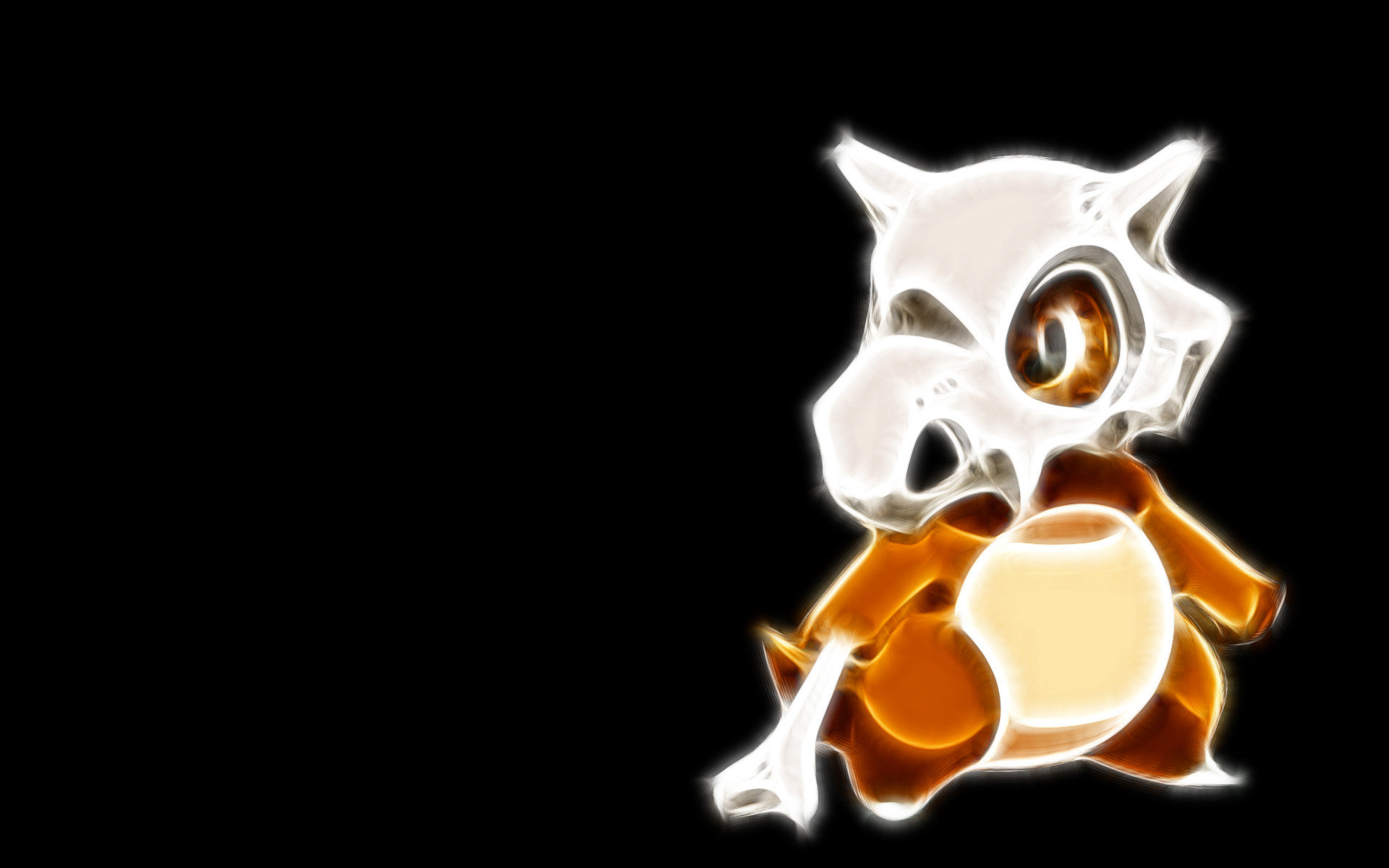 Free Cubone (Pokemon) high quality wallpaper ID:279322 for hd 1920x1200 PC