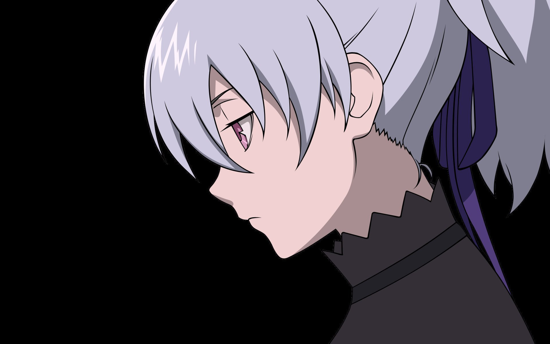 Free Darker Than Black high quality background ID:110295 for hd 1920x1200 desktop