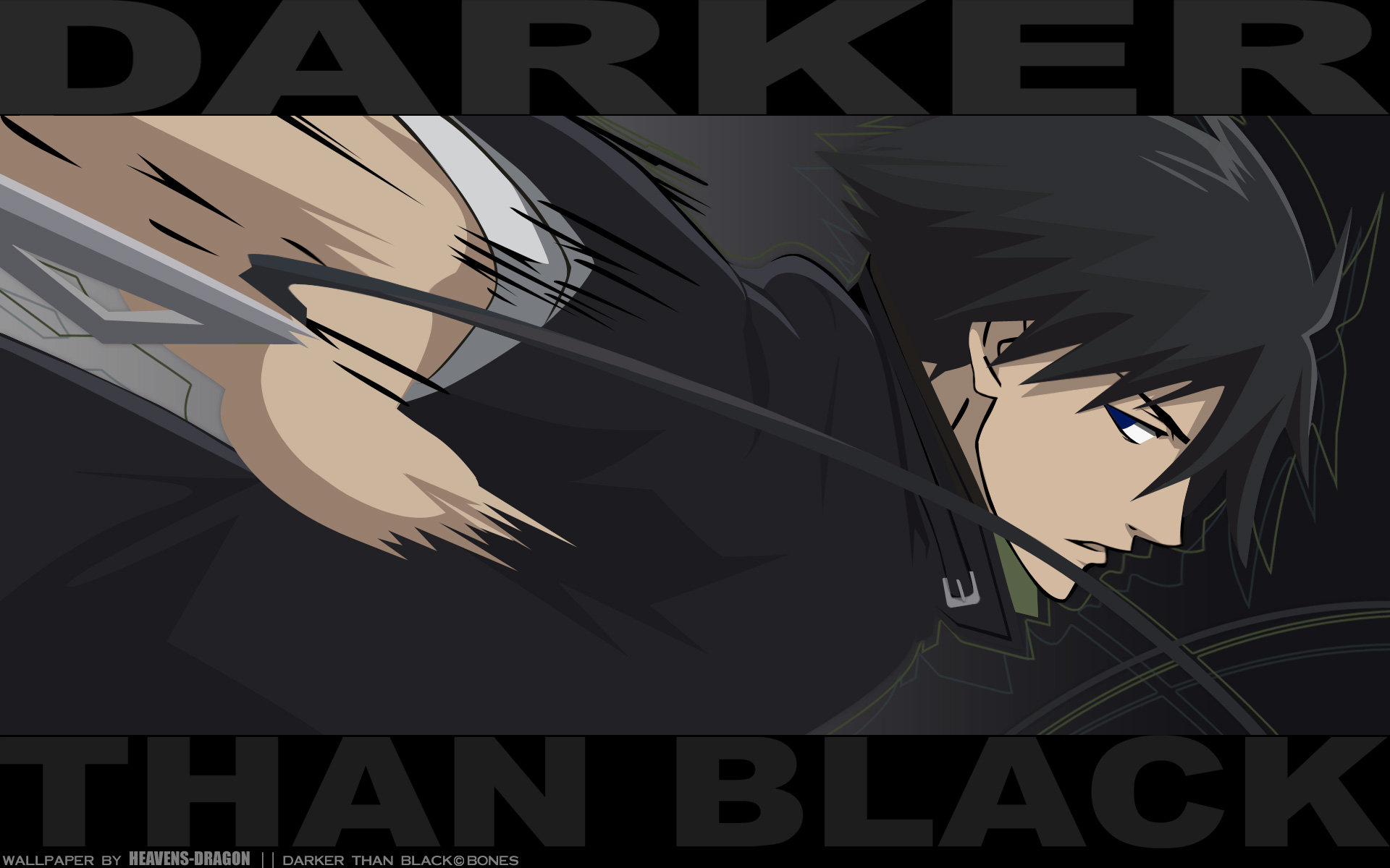 Best Darker Than Black wallpaper ID:110211 for High Resolution hd 1920x1200 PC