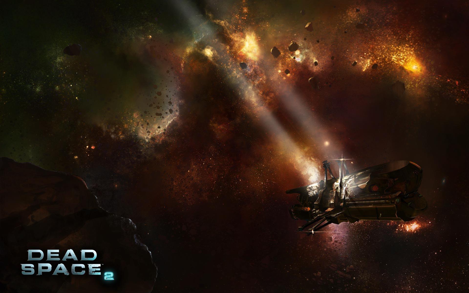 Dead Space 2 Wallpapers Hd For Desktop Backgrounds