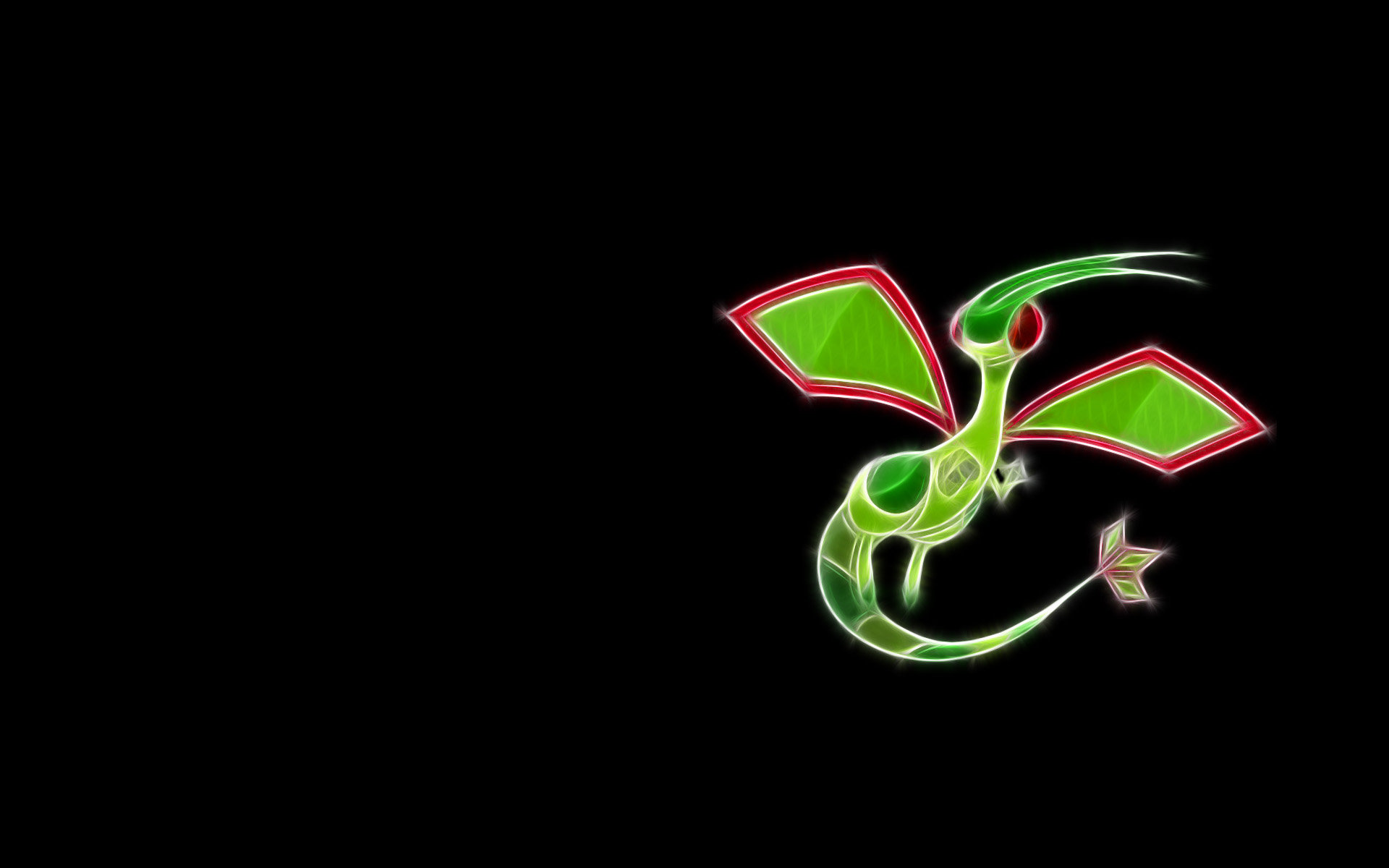 Download hd 1920x1200 Flygon (Pokemon) computer wallpaper ID:279296 for free