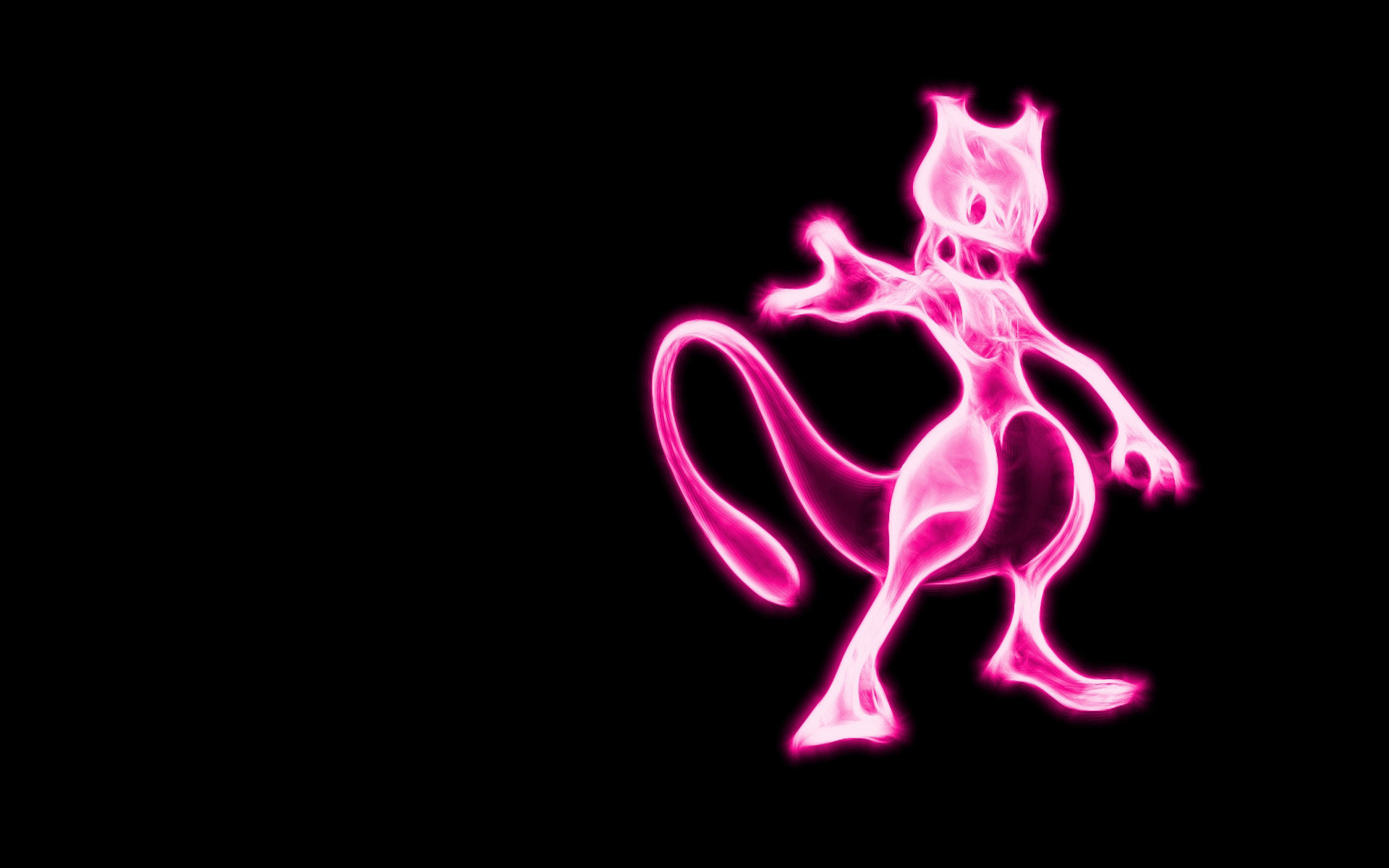 Awesome Mewtwo (Pokemon) free wallpaper ID:278643 for hd 1920x1200 computer