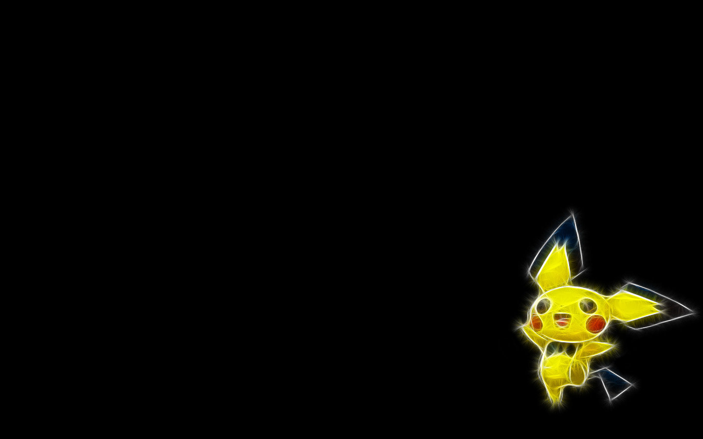 Free download Pichu (Pokemon) wallpaper ID:278927 hd 1440x900 for computer