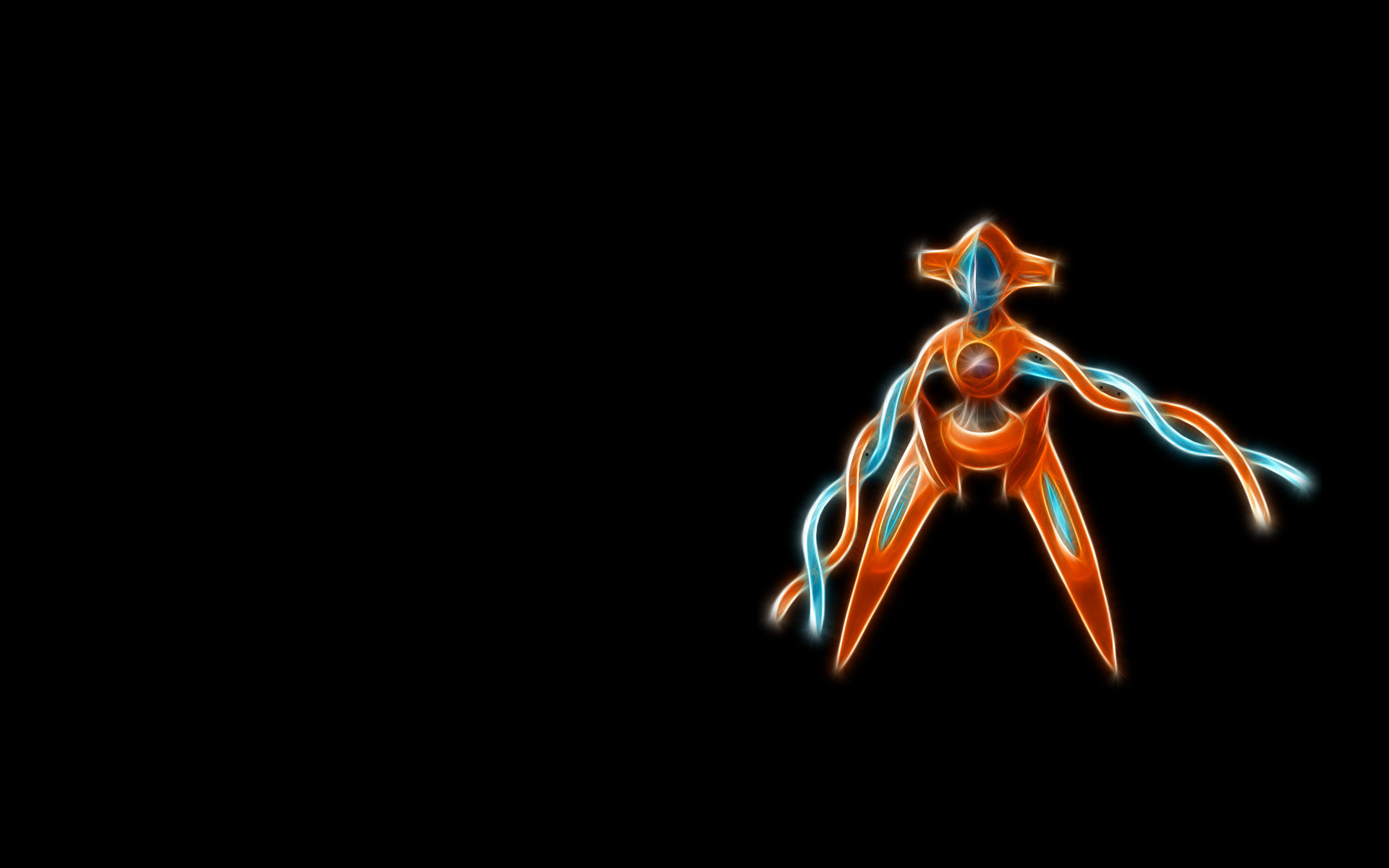 how to get deoxys in x and y