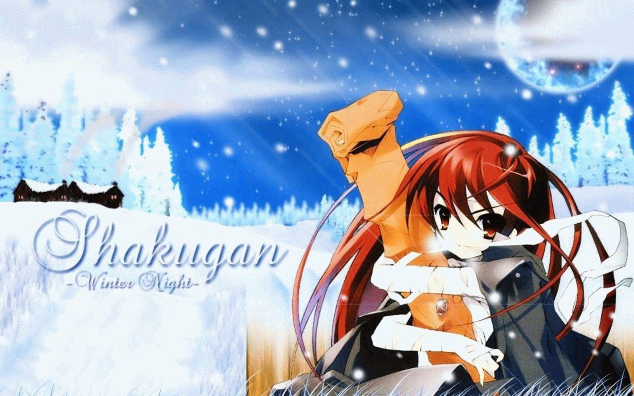 Free download Shakugan No Shana wallpaper ID:284607 hd 1280x800 for computer