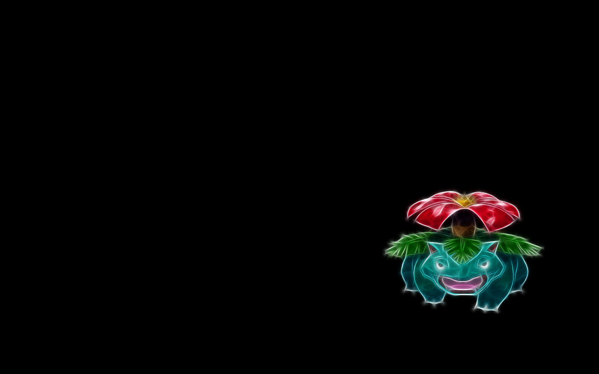 Awesome Venusaur (Pokemon) free background ID:279894 for hd 1920x1200 desktop